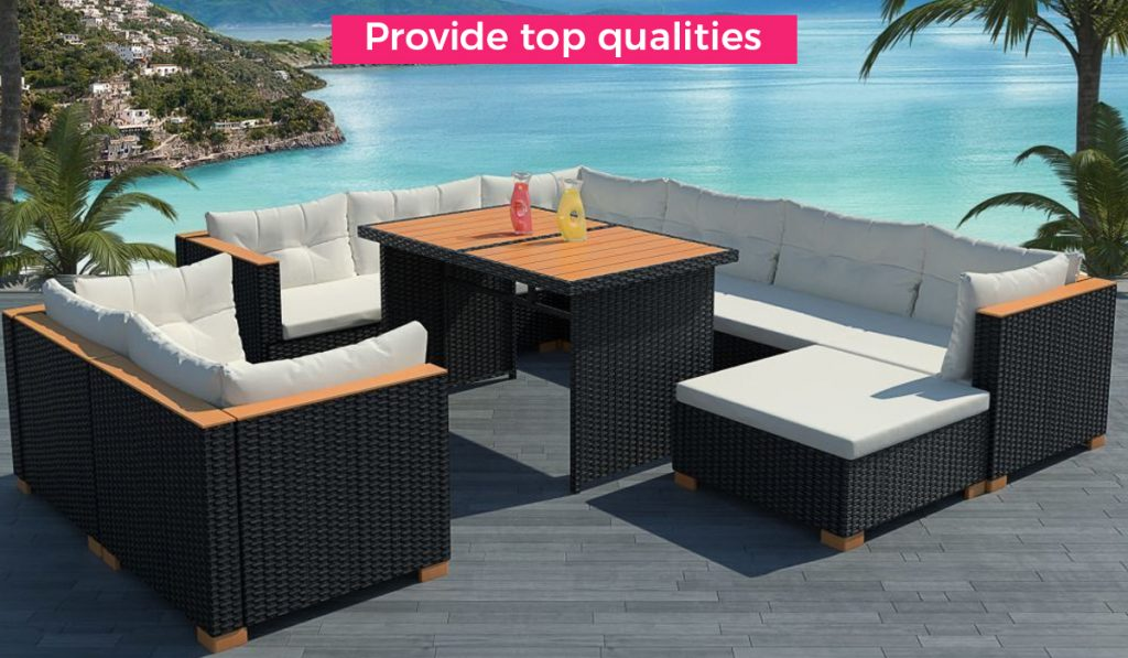 outdoor furniture afterpay